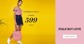 Stalkbuylove Fabulous Dresses Under Rs. 999