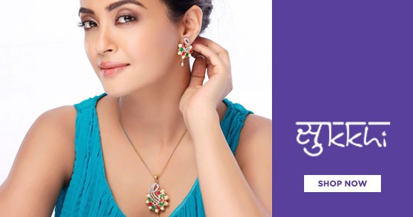 Hot Deal : Pendant Sets Starting At Rs.316