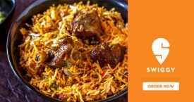 Swiggy Amazing Deals : Upto 50% Off on Biryanis, Pizzas, Burgers, Snacks