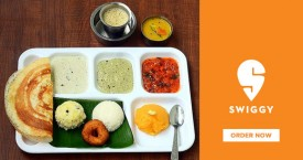 Swiggy Get 33% OFF on Cash And Other Payment Methods on Your First Order