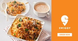 Swiggy Hot Deal : Get 20% OFF on Above Rs. 249 From Tea Trails