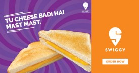 Swiggy Sweet Truth - Get 25% OFF On Orders Above Rs. 350