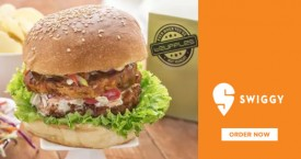 Swiggy Truffles Offer : Get Free Delivery On Orders Above Rs. 99
