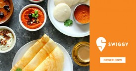 Swiggy Swiggy HSBC Offer : Get 50% Discount When Using HSBC Cards