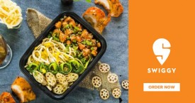 Swiggy Best Offer : Upto 30% OFF on Top Restuarants - Upto Rs. 50