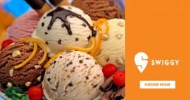 Swiggy Swiggy NIC Offer : Get Buy 1 Get 1 Free on Tubs
