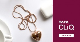 Tatacliq Amazing Deal : Upto 20% OFF on Pendants & Sets