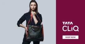 Tatacliq Special Offer : Upto 50% OFF on Women's Shoulder Bags