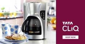 Tatacliq Hot Deal : Upto 40% OFF on Small Appliances