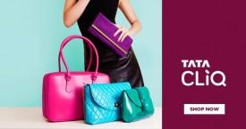 Tatacliq Baggit Women's Handbags : Upto 50% OFF
