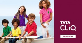 Tatacliq Upto 50% OFF on U.S Polo Assn For Kids