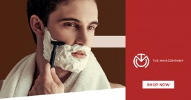 Themancompany Great Deal : Shave Gel Starting at Rs. 349