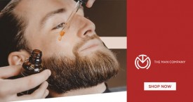 Themancompany Exclusive Deal : Beard Oil Starting From Rs. 300