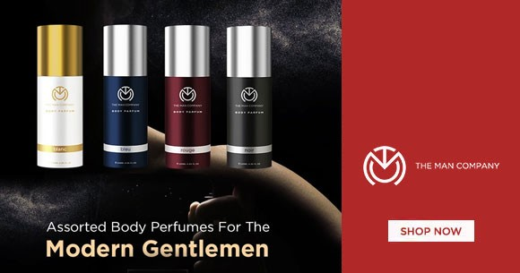 Best Price : Body Perfume Starting From Rs. 349