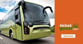 Ticketgoose Choose Best Fare - Best Operator With Superbus