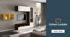 Urbanladder Home Decor And Furniture - Upto 50% OFF