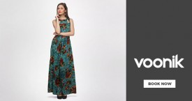 Voonik Best Deals On Women Dresses & Tops