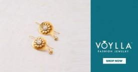 Voylla Great Deals on Earings