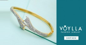 Voylla Best Deal : Upto 50% OFF on Bracelets