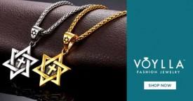 Voylla Women's Jewellery - Upto 70% OFF