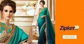 Zipker Get 10% Off on Min. Purchase of Rs. 1999