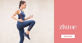 Zivame 2 Activewear At Rs. 1750