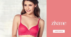 Zivame Lingerie & Accessories From Jockey, Triumph, Enamor & More Starting From Rs. 349 Only