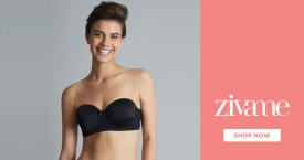 Zivame Get Rs. 500 OFF on First 2 Purchases