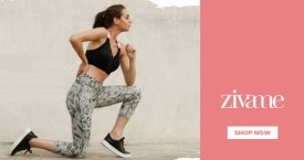 Zivame Upto 30% OFF on Running & Walking Collection