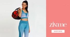 Zivame Mega Offer : Leggings Under Rs. 999