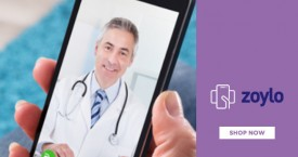 Zoylo Great Deal : Flat 50% Off on Online Doctor Consultation