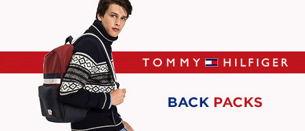 Shop Tommy Hilfiger @ Double Discounts